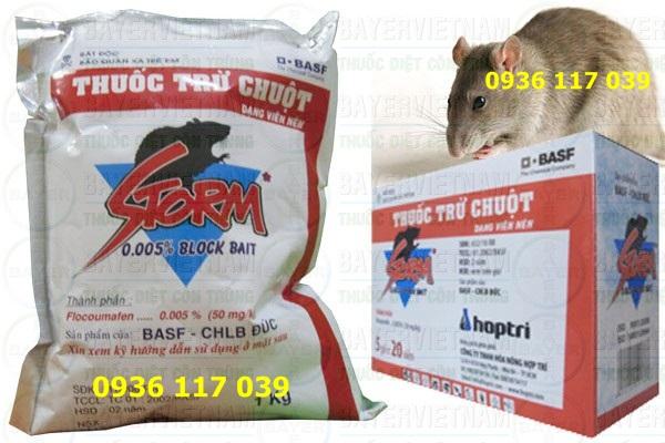 Công ty diệt chuột tại sài gòn – diet chuot tai sai gon