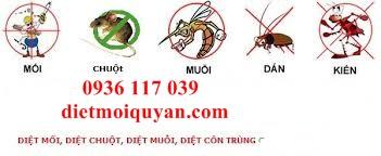 Tìm hiểu Về Cách diệt Mối Và Phun phòng   Muỗi