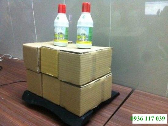 Hộp nhử mối và thuốc PMC90