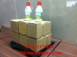 Chuyên Hộp nhử mối và thuốc PMC90