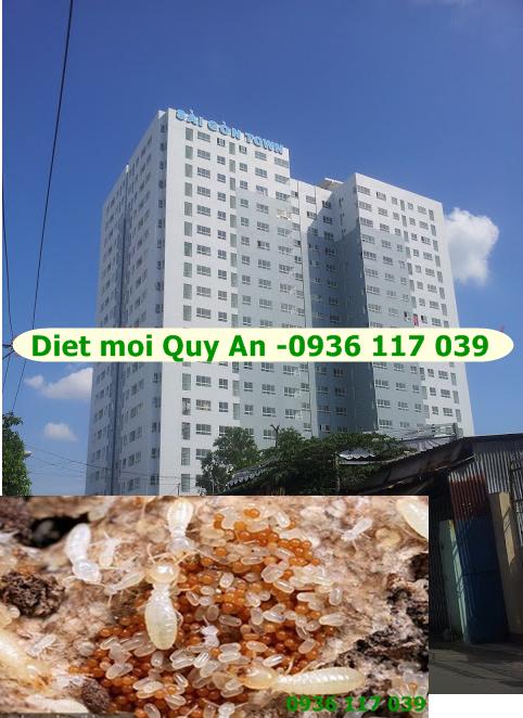 Dịch vụ diệt mối tận gốc tại khu dich vu diet moi tai chung cư Sài Gòn Town – dich vu diet moi tan goc tai khu chung cu sai gon town