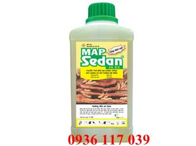 Thuốc diệt mối Map Sedan 48 EC