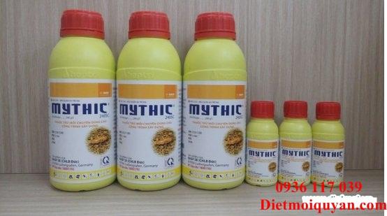 Thuốc diệt mối tận gốc MyThic 240SC