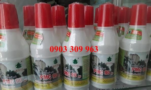 Công ty bán thuốc diệt mối tại nhà – Tân Bình